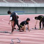 関東大会合同練習会