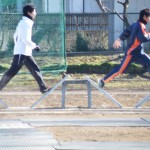 サーキットトレーニング 17種