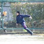 岡野敬史の円盤投