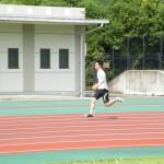 100m加速 遠藤貴志