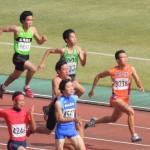 100m 神田