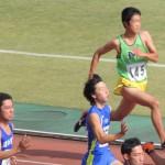 100m 髙橋友基