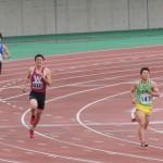 400m 池田