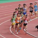 1500m予選 瀬戸