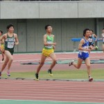 3000m 田端