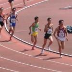1500m予選 多田