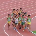 1500m決勝