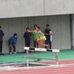 3000mSC決勝 山田