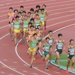 5000mオープン