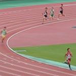 4×400mR決勝 4走 戸澤