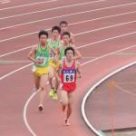 5000m決勝