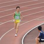 5000m予選 戸塚