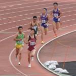 5000m決勝 野口