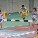 3000mSC予選 木村