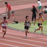 100m 山田翔冴(147)