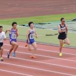100m 吉野(132)