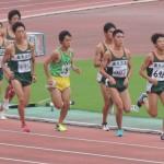 5000mオープン 多田