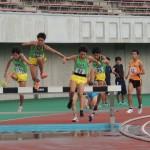 3000mSC決勝