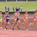 3000m決勝 小林