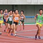 5000m決勝 川田裕也