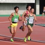 5000mオープン 黒沼大樹