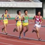 5000mオープン 松永拓大