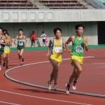 5000mオープン 北村尚己