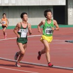 5000mオープン 三村悠介
