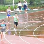 400m 山田健太