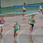 400m決勝 山田