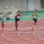 200m準決勝 山田