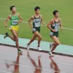 5000mオープン 田端