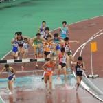 3000mSCう予選 田仲
