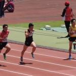 100m 戸澤(138)