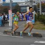 4区松田 2.2km付近