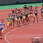 1500m予選 戸村