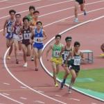 5000m決勝 荻原