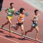 5000mオープン 小林