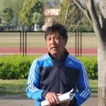 川田先生よりひと言