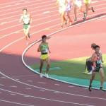 5000m決勝 小林