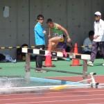 3000mSC予選 多田
