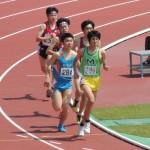 1500mオープン 髙橋功暉