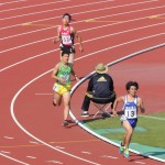 1500m決勝 中澤