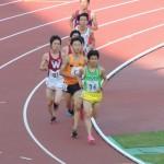 5000m決勝 深澤