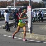 4区 川田 2.5km付近